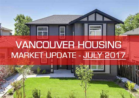 vancouver housing vancouver real estate news blog