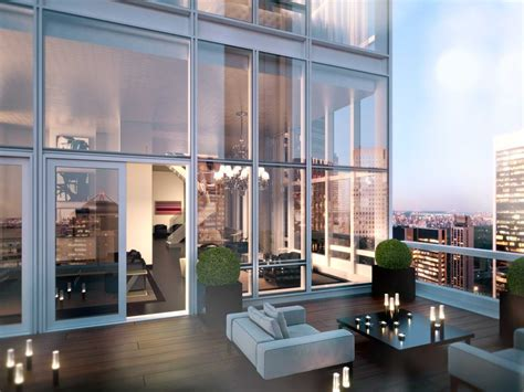 pent house house of the day an unfinished penthouse in manhattan is selling for 60 million jpg