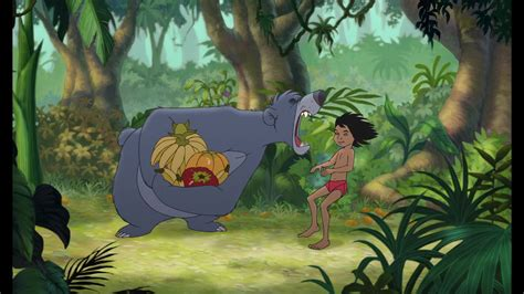 pictures of the jungle book characters the jungle book 2 characters