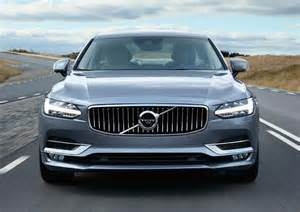 Volvo S90 Specs Lastcarnews Volvo S90 And V90 Uk Pricing And Specs