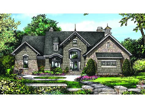 European House Plans With Walkout Basement by Home Plan Homepw78144 3007 Square Foot 4 Bedroom 4