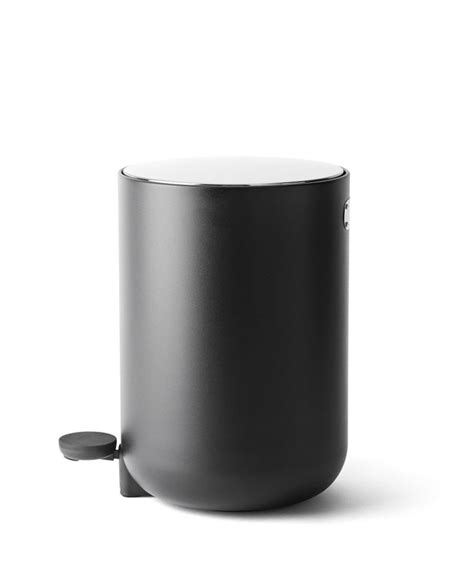 bin bathroom bathroom bin black pinterest