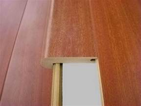 Installing Stair Nose by Laminate Flooring Stair Nose Laminate Flooring