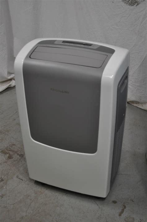 frigidaire 9000 btu portable room air conditioner white vendio stores directory