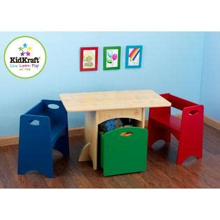 kidkraft table with primary benches 26161 kidkraft table with primary benches