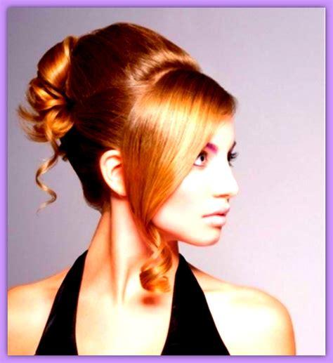 peinados para fiestas elegantes de noche sencillos peinados elegantes para fiesta de noche