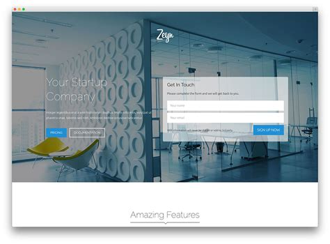 20 best landing page wordpress themes for apps products and services 20 best landing page wordpress themes for apps products