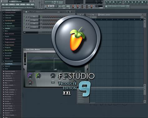 fl studio 9 full version free download zip fl studio 9 xxl producer edition free crack