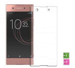 Murah Tempered Glass Sony Xperia Xa 1 Ultra Quality for sony xperia xa1 ultra tempered glass screen protector price review and buy in dubai abu