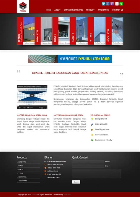 web design agency jakarta epanel indonesia web design agency indonesia web