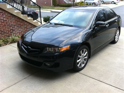 2006 acura tsx 0 60 tlx 0 60 time autos post