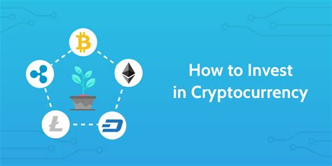 How To Invest In Bitcoin Stock 1 by How To Invest In Cryptocurrency And Join The Blockchain