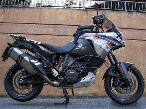 Ktm 1190 Adventure Aufkleber by Decal Kit For The Ktm 1190 Adventure R Altrider