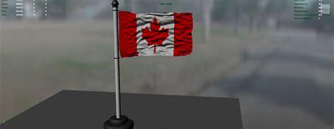 united kingdom flag 3d model obj fbx ma mb cgtrader canada flag 3d model obj fbx ma mb cgtrader