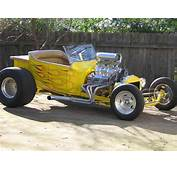 1923 Ford T Bucket For Sale  ClassicCarscom CC 861381