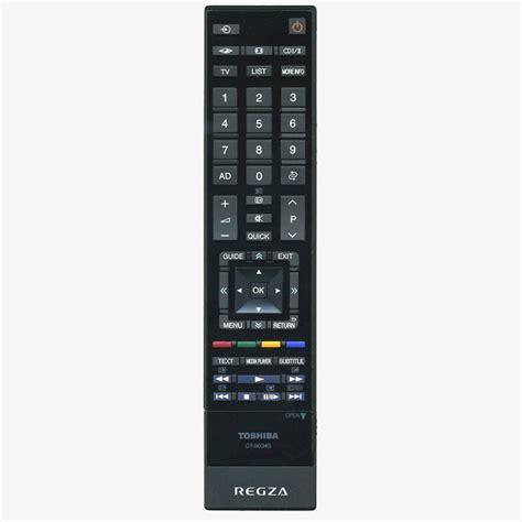 toshiba slgvd sl regza original remote control fernbedienungen emerxeu