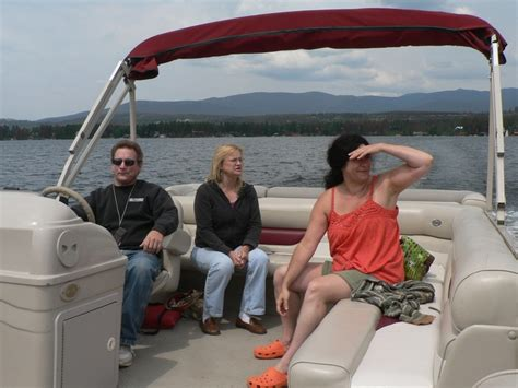 boating accessories near me 205 best images about pontoon boats on pinterest super