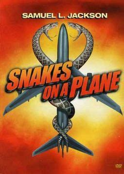 Samuel L Jackson Adds To Snake Repertoire With Black Snake Moan by Snakes On A Plane Dvd 2006 New Line Home