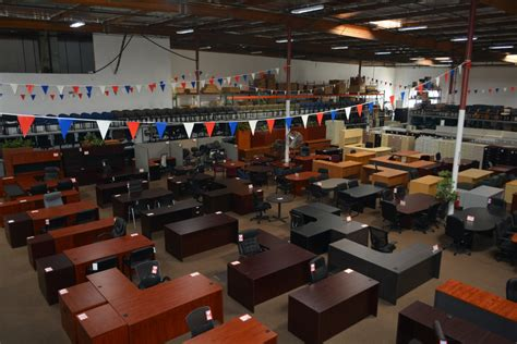showroom surplus office sales ontario ca