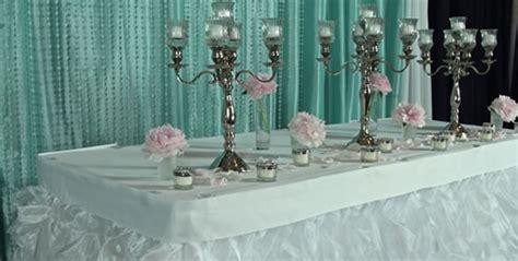 Wholesale Table Linens Los Angeles   Decoration News