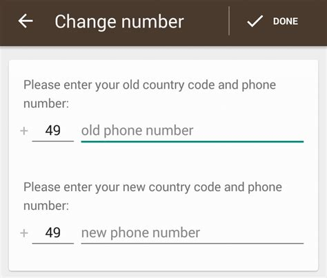 Might Want To Change Number by Tips Tricks You May Not About Whatsapp
