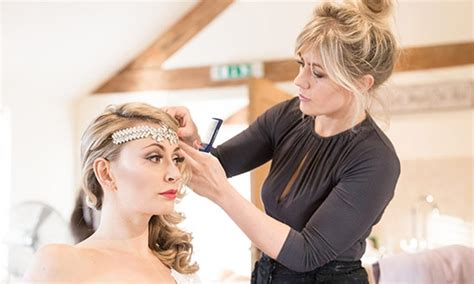 Wedding Hair And Makeup Oxford by Health And For Weddings In Oxfordshire