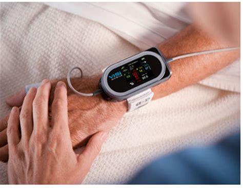 FDA OKs Sotera's full wireless patient monitoring system   MobiHealthNews