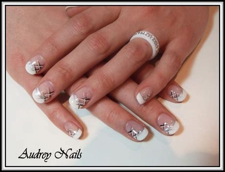 Deco Ongle Strass by Ongle En Gel Deco Strass