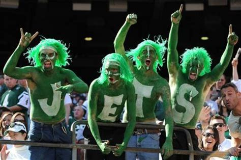 new york jets fans this is why it to be a new york jets fan w a g m