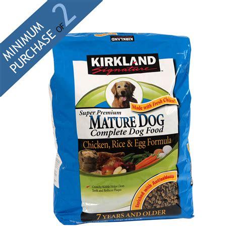 kirkland puppy food kirkland food images