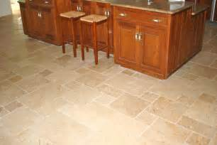 Marble Kitchen Floor New Jersey Custom Tile