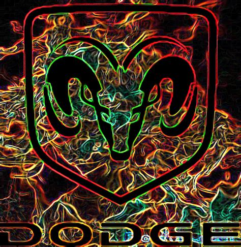 google ram wallpaper dodge logo dreams4world