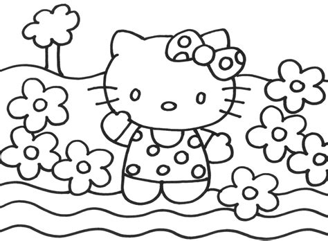 christmas kitty coloring page hello kitty christmas coloring page az coloring pages