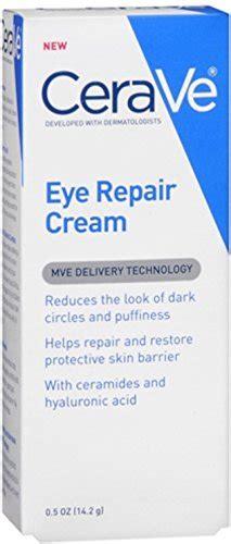 Cerave Eye Repair 14 2 Gram galleon cerave eye repair 0 5 oz 14 2 g by ab