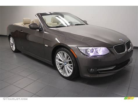 2011 mojave metallic bmw 3 series 335i convertible