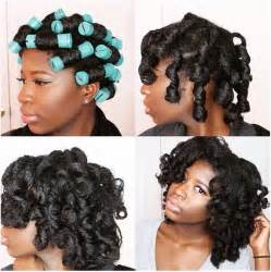 american perm rod hairstyles for black 5 stunning pictorials of perm rod styles black girl with