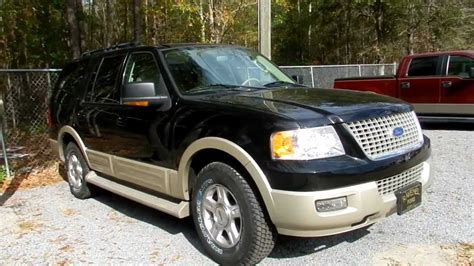 2006 ford expedition for sale 2006 ford expedition review eddie bauer for sale