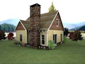 small cottage design small cottage house plan with loft