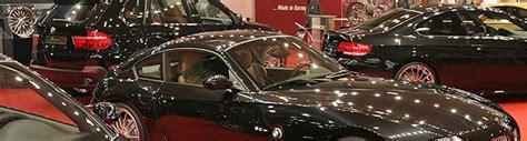 Zulassungszahlen Bmw 1er Coupe by Bmws Auf Der Essen Motor Show 2007