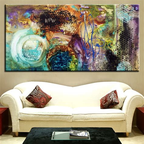 art ideas for home decor 25 creative canvas wall art ideas for living room