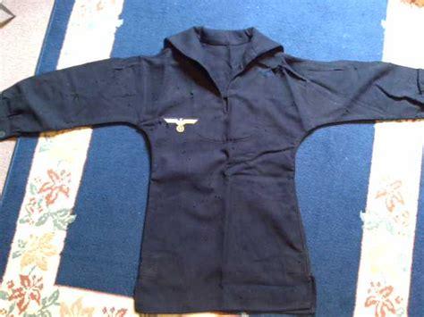 Opar Vi Tshirt Mens kriegsmarine junglekey fr image 200