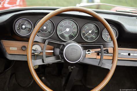 porsche 901 concept interior 1964 porsche 901 prototype conceptcarz com