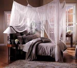 4 Point Canopy Bed Curtains Mombasa 174 Quot Majesty Quot Four Point Bed Canopy