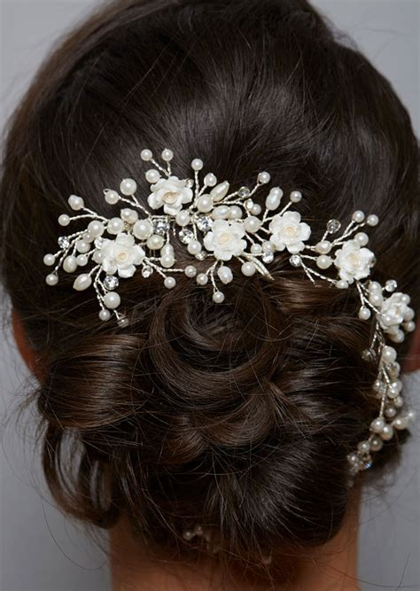 Vintage Wedding Hair Vines by Wedding Hair Vines Uk Vizitmir