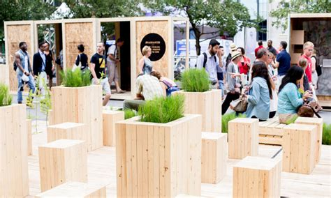woodworking events design wood exhibition at fashion design festival