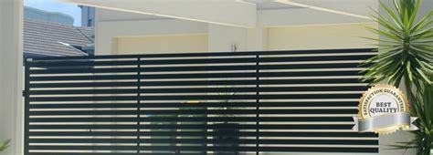 trimlite fencing sydney balustrades sydney railings
