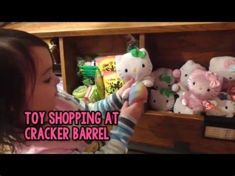 Cracker Barrel Background Check Shopping At Cracker Barrel Hello Baby Dolls Crafts And More