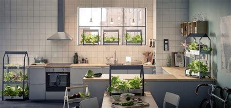 ikea maakt thuis groente kweken voor iedereen mogelijk