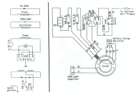 yamaha g29 golf cart wiring diagram electric gas club car