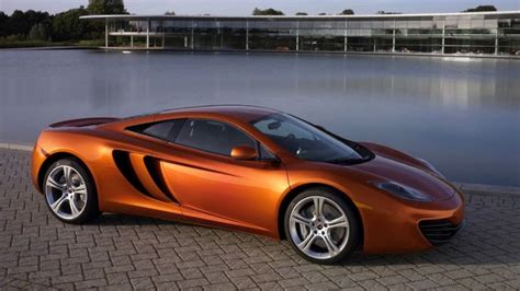 mclaren mp4 12c top gear mclaren mp4 12c fastest around top gear s track